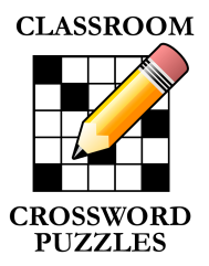 Classroom Crossword Puzzles